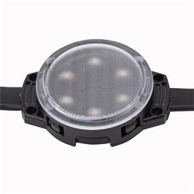 LED点光源 1.2W圆形点光源 直径40mm点光源