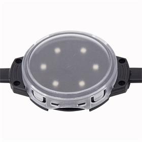 LED点光源  圆形点光源 直径50mm 深圳绿沙点光源