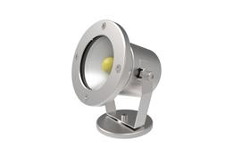 光纖水底燈