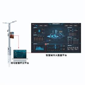 物聯網云平臺 智慧桿系統 遠程管理功能定制 云系統開發定制