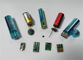 LED 驅動芯片LC6704