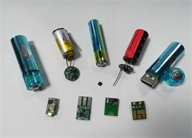 LED 恒 流 控 制 芯 片LC6680AT
