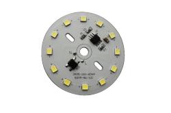 高壓線性LED恒流驅動芯片LC6703E