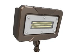 LED投光灯   易欣光电