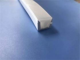 硅胶双色套管 2017 侧面发光 板宽 8mm