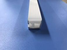 硅胶双色套 管 2020 侧面发光 板宽 8mm
