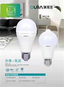 迪欧-LED球泡灯