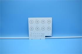 鋁基曝光電路板-008
