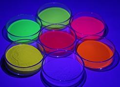 全光谱用荧光粉