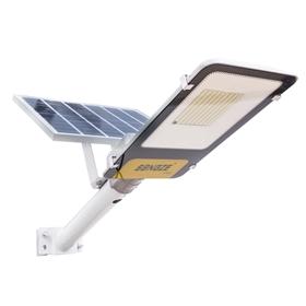 高品质锂电池耐用户外LED太阳能灯