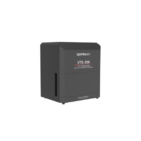 VTS-200 VCSEL光电测试分析系统