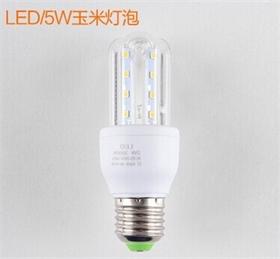 LED灯泡E27