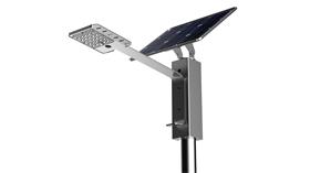 安上 星光太阳能路灯——2021神灯奖海选入围产品