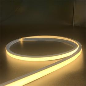 10*10线性硅胶霓虹灯条  共挤出霓虹灯带