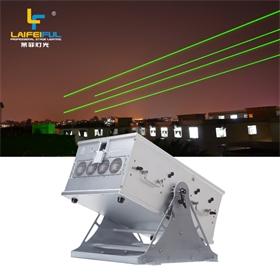 D1/20-60WRGB  大功率地标激光 户外 景观