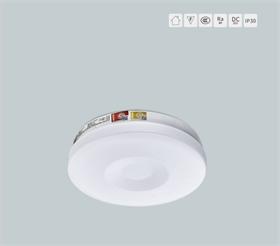 集中控制自带电源吸顶灯