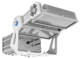 亚牌LED投光灯GT350-2021神灯奖海选入围产品