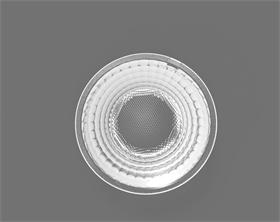 恒坤光电  变色龙透镜