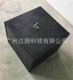 地面嵌入式灯具试验凹槽 IEC 60598-2-13/GB7