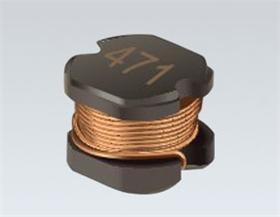 道磁电子 SMT 功率电感系列 – FHECD 系列