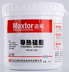 固邦-MT-3203导热硅脂