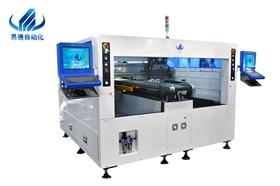 HT-T9磁懸浮無導線貼片機—2021神燈獎優秀技術獎
