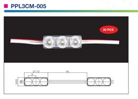 LED光源模组灯IP68 PPL3CM-005