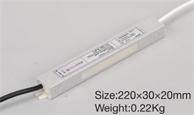 禾韓--防水開關電源PPS-30-12
