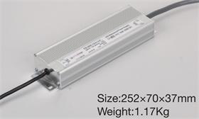 禾韩--防水开关电源PPS-200