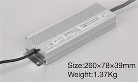禾韩--防水开关电源PPS-300