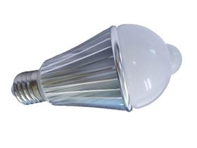 宽电压PIRLED球泡 LED人体感应球泡