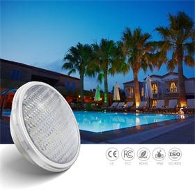 PAR56系列18W可替代傳統鹵素燈150W泳池燈
