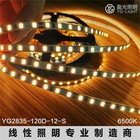 12V低压灯带 5mm宽