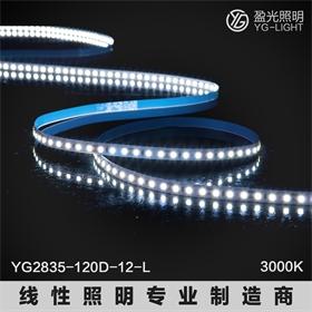 LED灯带24V低压灯带 RGB