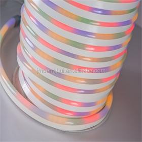 變色220V IP68 SMD5050 RGB led霓虹燈