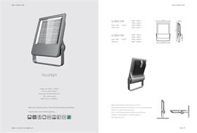 DL2012 泛光燈