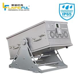 D8/15-30W全彩戶外防水激光 IP65水秀激光燈