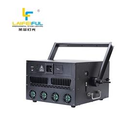 M17/30WRGB全彩动画激光 室内室外演出激光