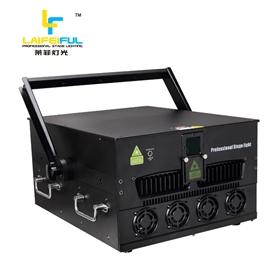 M18/40-50WRGB全彩动画激光 大功率演出激光