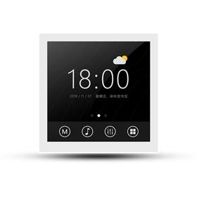 淘晶驰X5系列4寸86盒电容IPS触摸屏带音视频屏