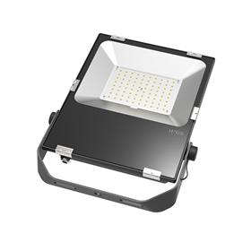 方形设计户外IP65防水经典款泛光灯