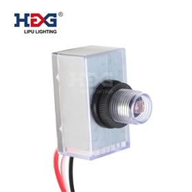 LP-413C 微型灯具光控器