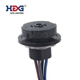 LP-700X 智能光控器插座Zhaga
