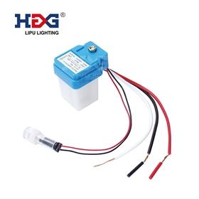 LP-CL004B 光控器 防水防雨路灯开关控制器