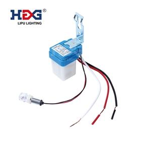 LP-CL004C 光控器 防水防雨路灯开关控制器