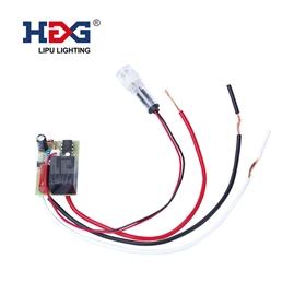 LP-CL004D 光控器 防水防雨路灯开关控制器配件