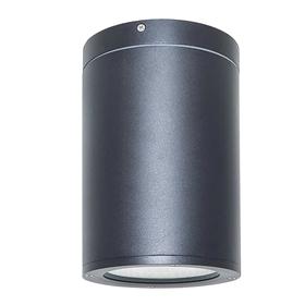圆柱形吸顶式悬挂式壁装三合一LED壁灯