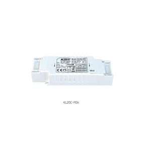 DALI2恒流调光驱动 - 可内置或外置,多档恒流输出