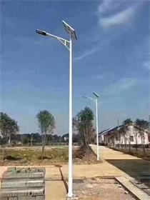 路灯 太阳能路灯