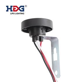 LP-DZ 旋转插座式光控器